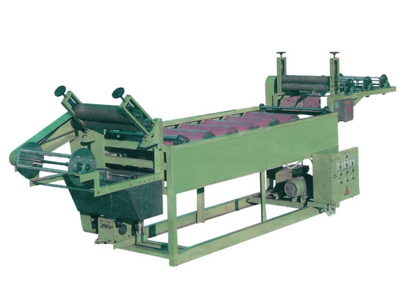 Starching Machine CMst-12