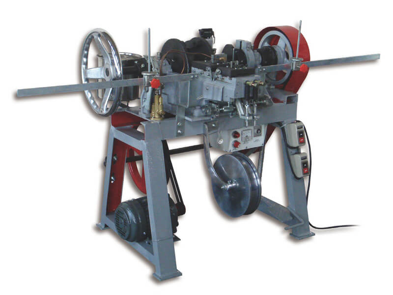 CMtm102: Semi Automatic Tipping Machine