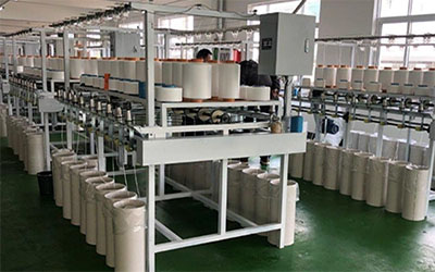High Speed Ear Loop Knitting Machine | Model : CM-yf20