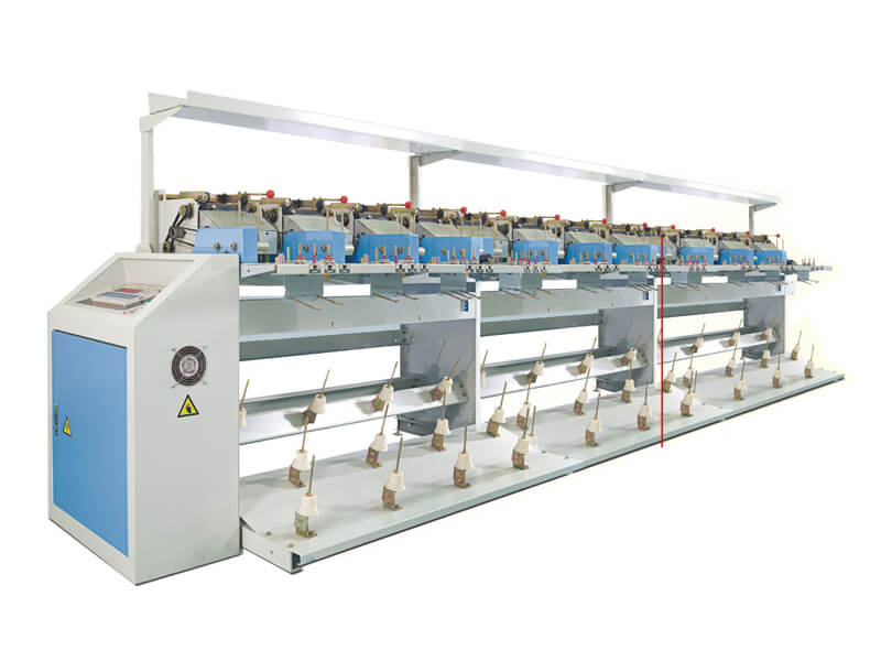 YH-2002 : Spandex Doubling Machine/Spandex