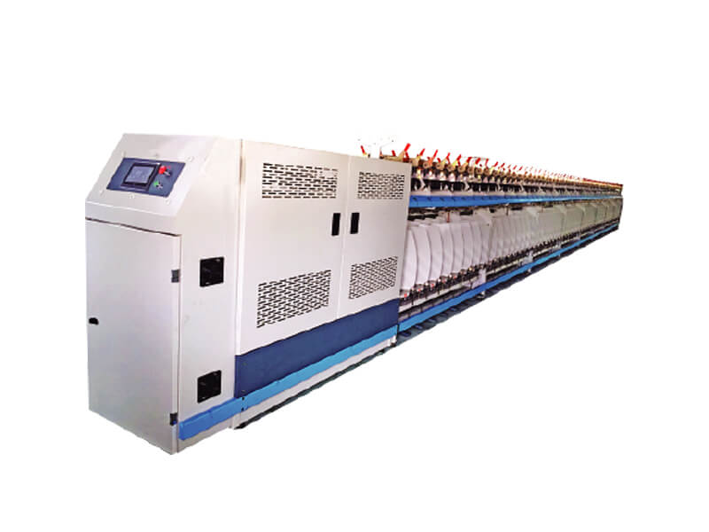 YH-330NH : Filament Yarn Twisting Machine-3.0KG