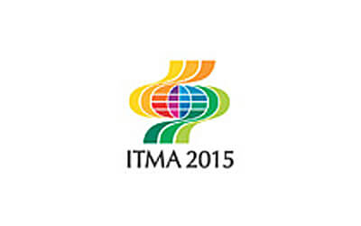 ITMA 2015–CMS Booth Number: H4-H111